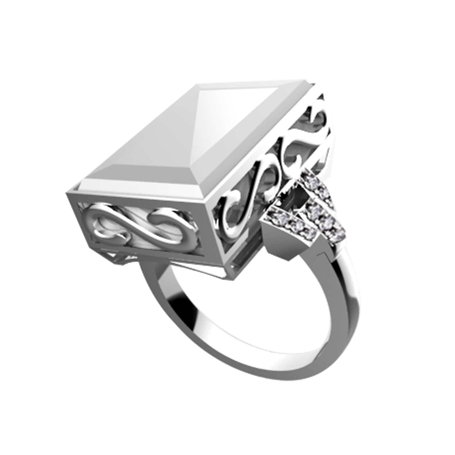 Ares Smart Ring