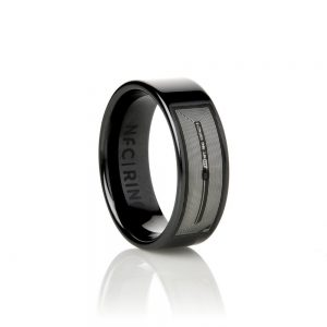 BSR NFC Ring Horizon