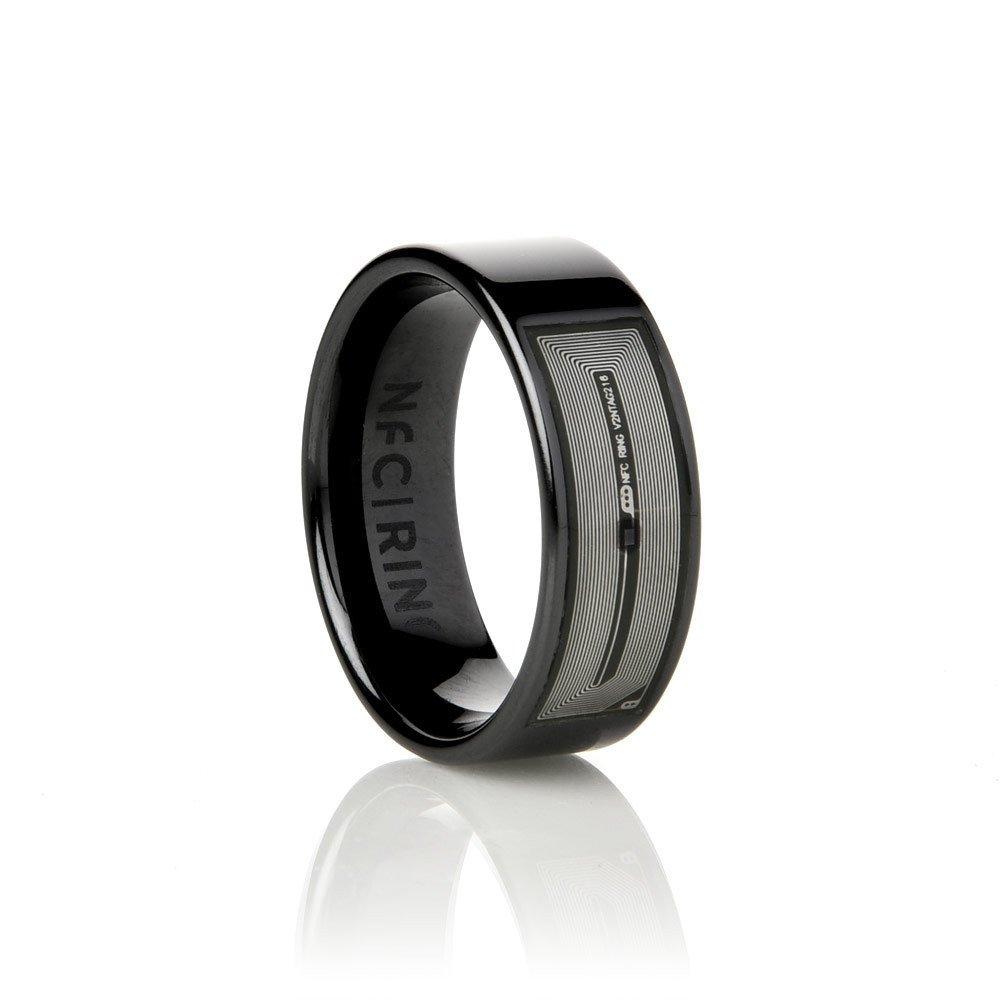 BSR NFC Ring Horizon