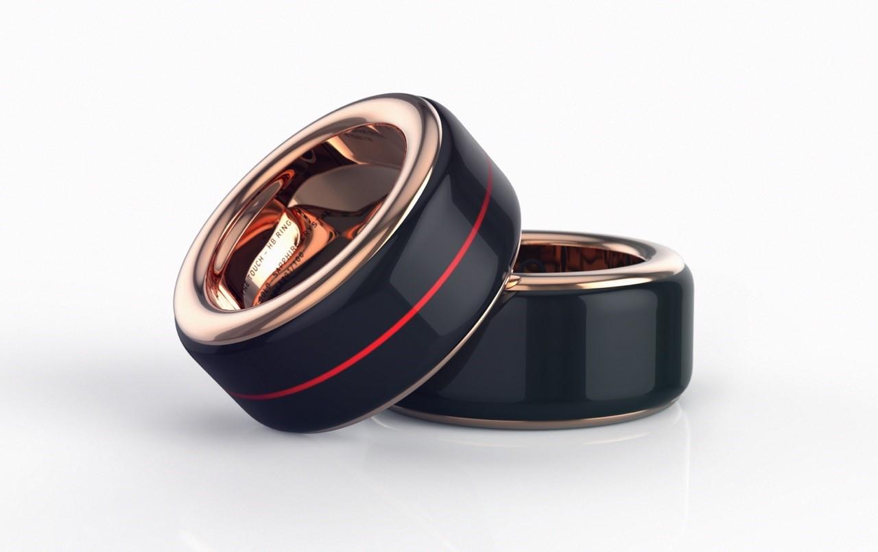 6bb374b31e HB Ring - Buy Smart Rings