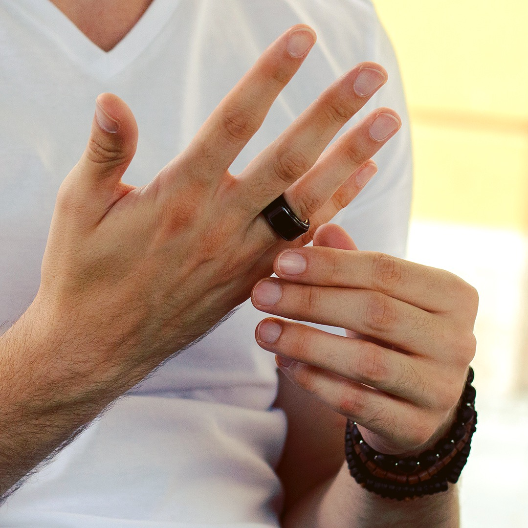 HB Ring - Buy Smart Rings