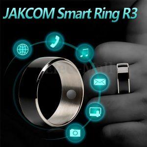Jakcom R3 Smart Ring