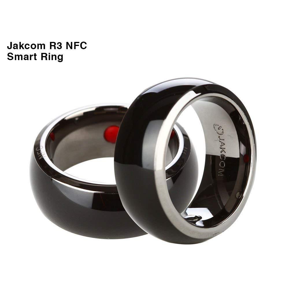 Jakcom R3 Smart Ring - Buy Smart Rings