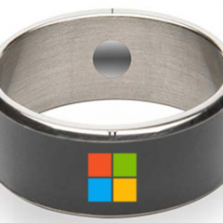 microsoft smart ring