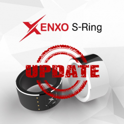 xenxo s-ring update